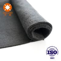 Wholesale Non Woven Raw Material Needle Punched Felt Fabric 100% Polyester For Electric Blanket from china suppliers
