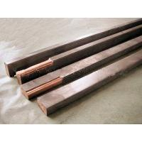 Wholesale Titanium clad copper shaped piece from china suppliers