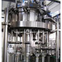 Wholesale Glass Bottle Filling Machine (BGF-03) from china suppliers