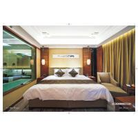 Wholesale Modern Hotel Bedroom Furniture,Standard Single Room Furniture SR-005 from china suppliers