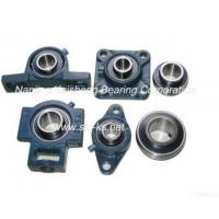 China Spherical Ball Bearing Pillow Block Bearing Insert Ball Bearing on sale