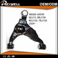Wholesale Front Lower Control Arm Car Suspension Parts 48068-60040 For TOYOTA CRUISER TRJ150 from china suppliers