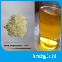 Buy cheap Medical Tren Steroid Raw Powder Trenbolone Hexahydrobenzylcarbonate Einecs 245-669-1 from wholesalers