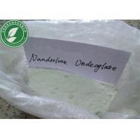 Wholesale Steroid Powder Nandrolone Undecylate Dynabolon For Muscle Gains CAS 862-89-5 from china suppliers
