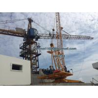 QD3023 Luffing Derrick Crane Working Well for Dismantle Inside Tower Crane for sale
