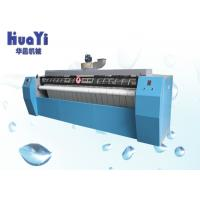Wholesale Laundry Flatwork Sheet Ironing Machine For Curtain / Tablecloth from china suppliers