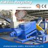 Kwell China PET Water Bottle Recycling Machine, Plastic Washing Machine for sale