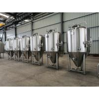 China Craft beer brewery equipment, beer brewing machine  for bar, pub. for sale