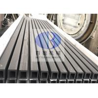 China Siliconized Silicon Carbide Beams Gray Color Easy Installation Oxidation Resistance for sale