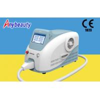 Wholesale Salon , spa , clinic use portable IPL Laser Hair Removel Machine For hairline , beard 530 ~ 1200nm from china suppliers