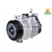 Wholesale Zinc Aluminum Alloy Auto Parts Compressor For Mercedes - Benz E - Class from china suppliers