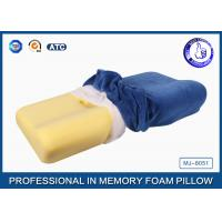 Wholesale Cervical Health Care Magnetic Memory Foam Pillow Side Sleeper For Home Bedding from china suppliers