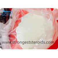 99% Purity Strongest Testosterone Steroid Hexadrone / Fast Muscle Growth Steroids Molecular Formula C19H27ClO2