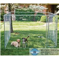Wholesale Chain link animal enclosure for dog from china suppliers