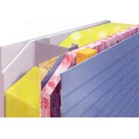 Wholesale Wall Solutions exterior wall option 1 from china suppliers