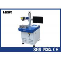 China Simple Operation Co2 Laser Marking Machine Laser Writing Machine For Pcb on sale
