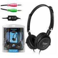 Wholesale OVLENG Deluxe Headset with Microphone and Volume Control from china suppliers