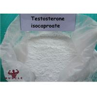Wholesale Muscle Growth Test ISO Testosterone Isocaproate For Male Sexual Dysfunction from china suppliers