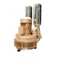 Wholesale High Pressure Single Stage Vacuum Pump Turbo Compressor For Aquaculture Aeration from china suppliers