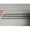 Durable LED Flexible Strip Lights 5V HD107s Pixel Addressable Rgb Smd Pixel Led Tape for sale