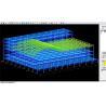 Prefab Light Industrial Steel Buildings With Auto CAD & 3D Tekla Design for sale
