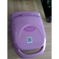 Quality Purple Pore Tightening Hifu Beauty Machine Multi Function for body contouring of for sale