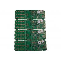 China Gold OSP 6 layers mobile phone circuit board for sale