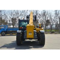 Buy cheap XCMG XC6-3007 Telescopic Telehandler Forklift Payload 3.5 Tons Max Height 7.15m from wholesalers