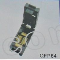 Wholesale QFP64 IC Socket Adapter from china suppliers