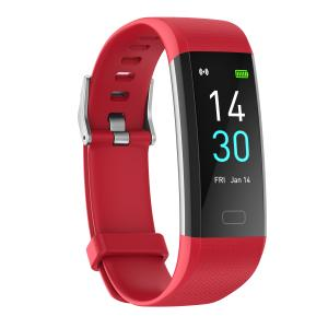 Wholesale 80*160dpi Pulsera Ble5.0 105mAh Fitness Tracker Wristband Watch from china suppliers