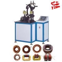 Buy cheap YW- 260A toroid wire winding machine current transformer winding machine from wholesalers