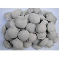 Wholesale Factory direct supply caf2 93%-99.99% calcium fluoride briquette for sale from china suppliers