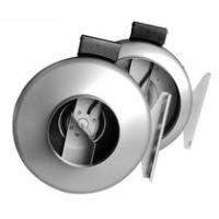 Wholesale Metal Round Industrial Duct Fan Backward Curved For Ventilation from china suppliers