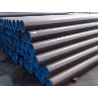 Wholesale Carbon Steel Seamless Pipe ASME SA53 Grade B, API 5L Grade B, DIN17175 1.013 / 1.0405 from china suppliers