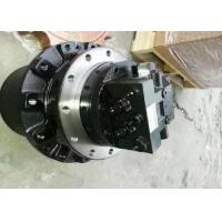 Wholesale TM22VC-05 Hydraulic Travel Motor , Samsung SE130LC-2 Excavator Final Drive Assembly from china suppliers