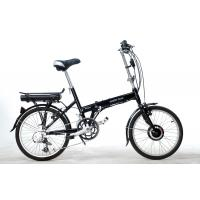 China aluminum alloy 20'' mini folding bike for sale on sale