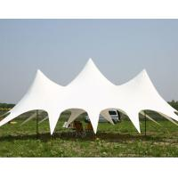 Buy cheap Canvas Star Tent from wholesalers