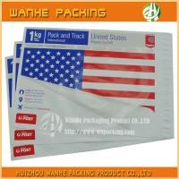 19''x 24'' Wholesale polythene mailing bags colored envelope coloured poly mailer bags