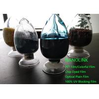 Wholesale Customized Non Halogen Flame Retardant Masterbatch For PP PET ABS from china suppliers