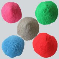 China Aluminum Extrusions Gloss Powder Coat Powder Paint Polyester Resin Material for sale