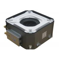 Wholesale Chilled Water Decorative Cassette FCU Fan Coil Unit , Airside Units For HVAC System from china suppliers