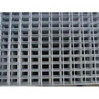 China Welded wire mesh panel on sale