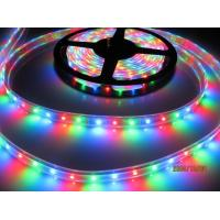 Buy cheap DC12V Color Changing RGB SMD3528 Led Strip Lights  60 LED / M for Holiday, KTV, Home Decoration from Wholesalers