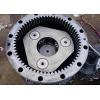 Wholesale Swing GearBox SM60-4M weight 60kgs for Komatsu PC40 PC50MR PC30 Excavator from china suppliers