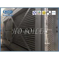 China High Pressure Boiler Welding Air Preheater For Power Plant And Industrial Application for sale