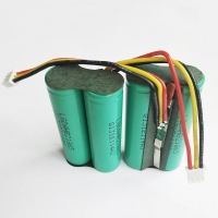 Wholesale 3.7V 3600mAh LG 18650 Rechargeable Liion Battery Pack from china suppliers