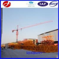 Wholesale Yuanxin good quality 1T- 4T YX4808 Yuanxin tower crane sale for India from china suppliers