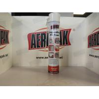 Wholesale 750ml High Temp Pu Foam Sealant Noise Resistant For Insulating Building Seam from china suppliers