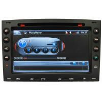 Wholesale Ouchuangbo Renault Symbol /Megane II car multimedia with RDS iPod gps radio TV OCB-8741 from china suppliers