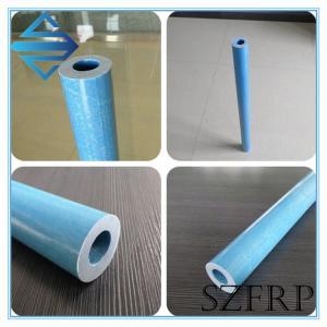 China Glass Fibre Tubes on sale